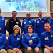 THREE IOWA PROFESSIONALS AWARDED FOR OUTSTANDING SERVICES IN THE INDUSTRY