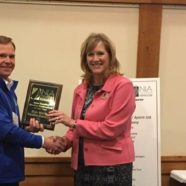Recognitions at the 2018 ISU Shade Tree Short Course & INLA Trade Show