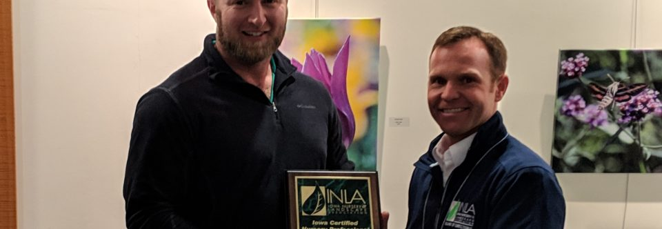 Burkle Named 2019 ICNP of the Year