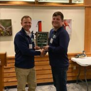 Schrock Named ICNP of the Year
